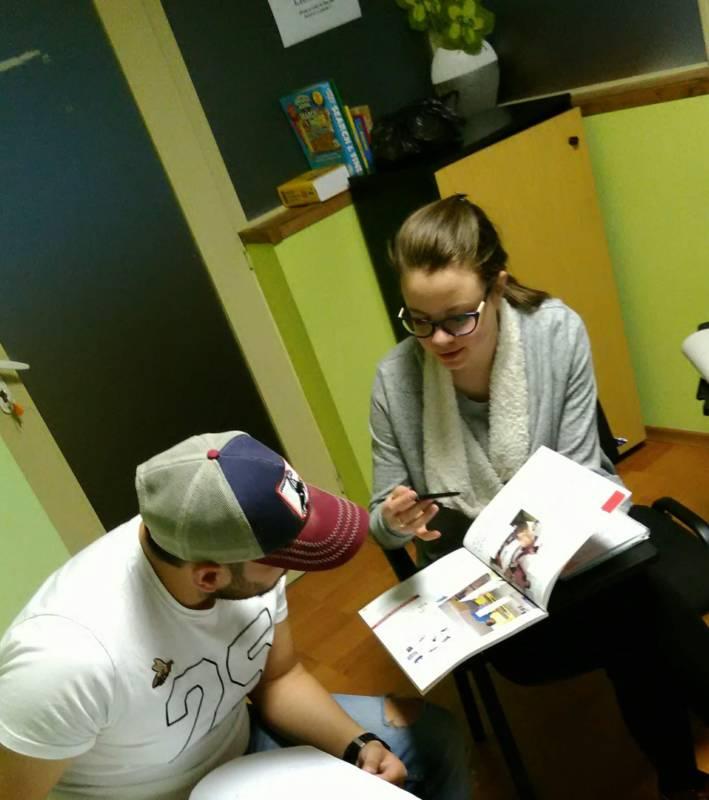чуждоезиково обучение и подготовка от диверса-с